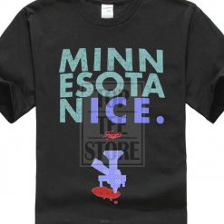 2017 Men S Fargo Minnesota Ice Camiseta Serie Tv Malvo Lester Nygaard Gracioso Printed T Shirt