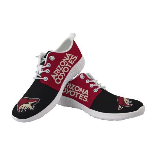 Arizona Coyotes Flats Wading Shoes Sport