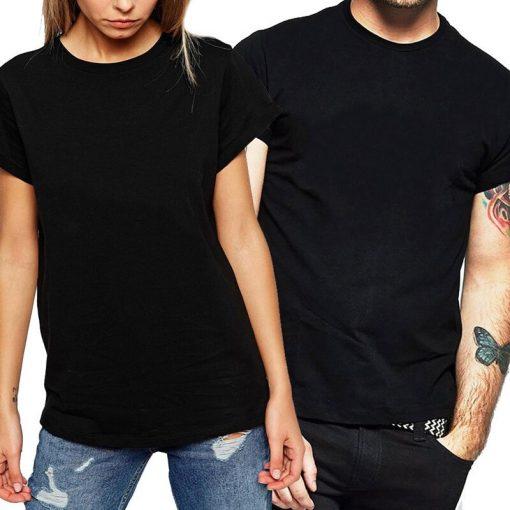 Atlanta Print T Shirt Short Sleeve O Neck Falcons Friday The 13Th Tshirts 1