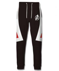 Avengers Endgame Pant Cosplay