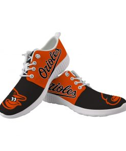 Baltimore Orioles Flats Wading Shoes Sport