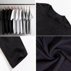 Best Dad Ever Kansas Streetwear Harajuku City 100 Cotton Men S Tshirt Chiefs Version Tshirts 3
