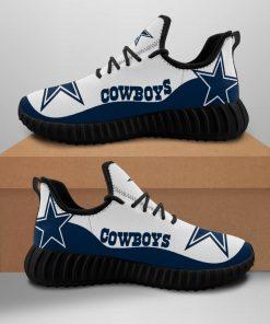 Men Women Running Shoes Customize Dallas Cowboys