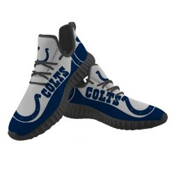 Men Women Running Shoes Customize Indianapolis Colts