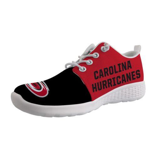 Carolina Hurricanes Custom Shoes Sport