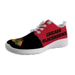 Chicago Blackhawks Flats Wading Shoes Sport