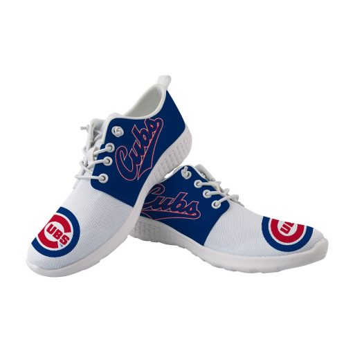 Chicago Cubs Flats Wading Shoes Sport