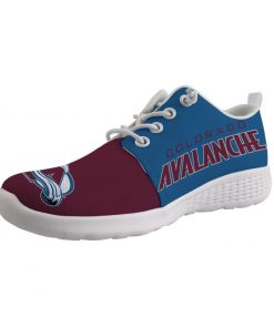 Colorado Avalanche Flats Wading Shoes Sport