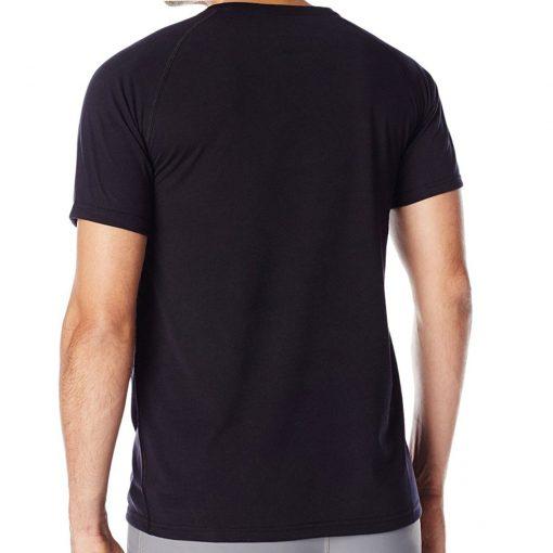 Cotton Casual Shirt White Top Annabelle Men s Pittsburgh Steeler Short Sleeve Sportsy Summer Tshirts Black 1