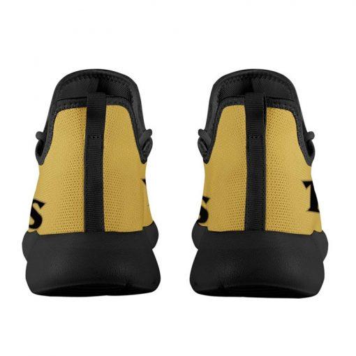 Custom Yeezy Running Shoes For Men Women Baltimore Ravens