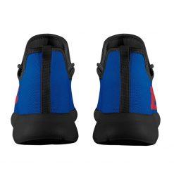 Custom Yeezy Running Shoes For Men Women Buffalo Bills