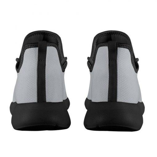 Custom Yeezy Sneakers For Men Women Dallas Cowboys