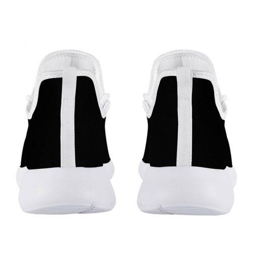 Custom Yeezy Running Shoes For Men Women Philadelphia Eagles