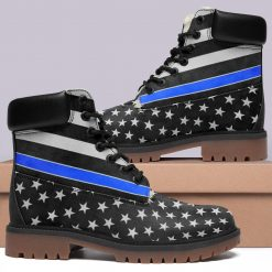 America Flag Winter Limited Timboot