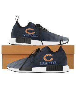 Chicago Bears Fans Women Men Draco Running Shoes Sport