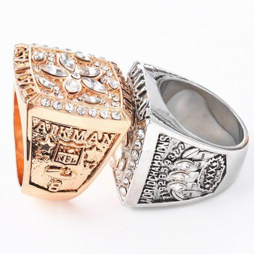 Dallas Cowboys 1995 Champion Ring-S