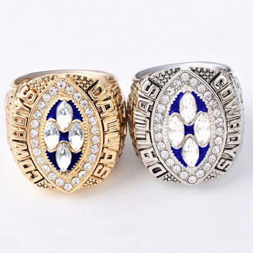 Dallas Cowboys 1994 Championship Ring-S