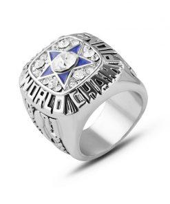 Dallas Cowboys 1971 Championship Ring-S