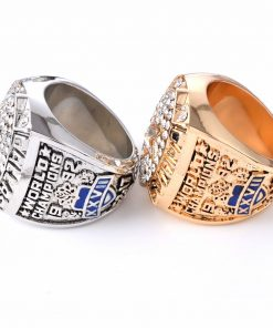 Dallas Cowboys 1992 Championship Ring-S