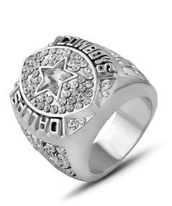 Dallas Cowboys 1992 Championship Ring-S
