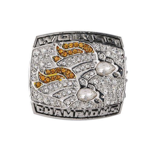 Denver Broncos 1998 Championship Ring-S