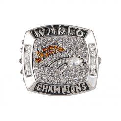 Denver Broncos 1997 Championship Ring-S