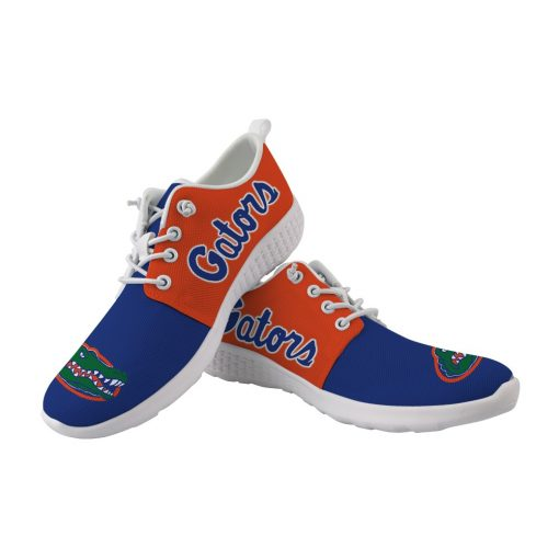 Florida Gators Customize Low Top Sneakers College Students