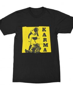 Juju Smith Schuster Shirt Steelers Karma ShirtNEW ARRIVAL tees