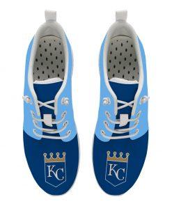 Kansas City Royals Flats Wading Shoes Sport