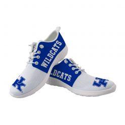 Kentucky Wildcats Customize Low Top Sneakers