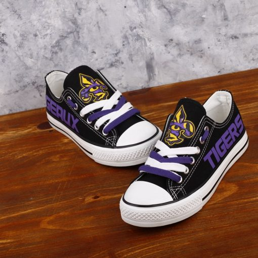 LSU_Tigers_Limited_Print_NCAA_College_Students_Low_Top_Canvas_Shoes_Sport_Sneakers_T_DV206H_1564902462302_2