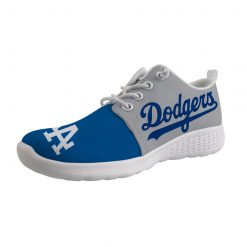 Los Angeles Dodgers Flats Wading Shoes