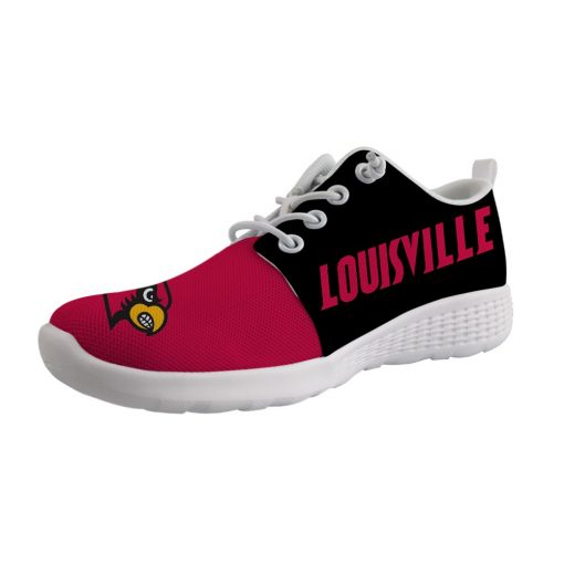 Louisville Cardinals Flats Wading Shoes Sport