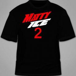 Matty Ice T Shirt Matt Ryan TShirt Atlanta Jersey Falcons MVP Julio Tees Funny