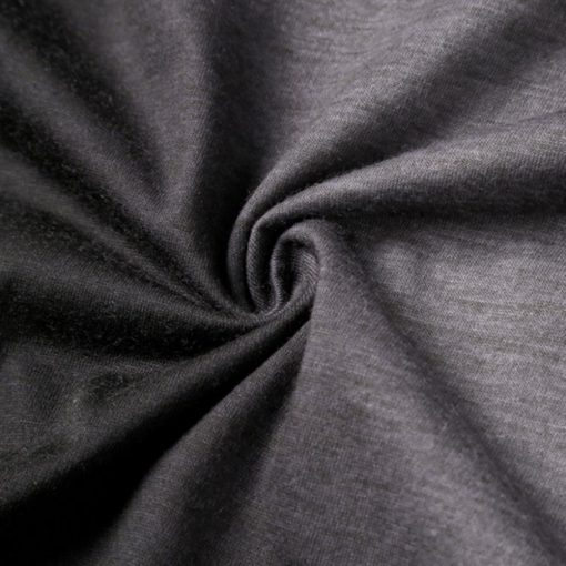 Men s t shirt Casual Slim Fit Short Sleeve Sports O Neck Shirt Top Blouse kansas 5