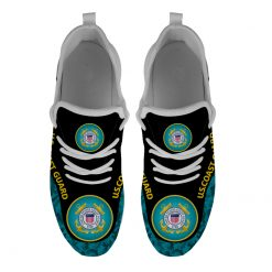 Unisex Yeezy Running Shoes Customize American Veterans