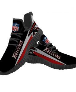 Men Women Running Shoes Customize Atlanta Falcons Fans