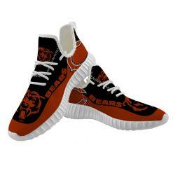 Men Women Running Shoes Customize Chicago