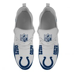Unisex Running Shoes Customize Indianapolis Colts
