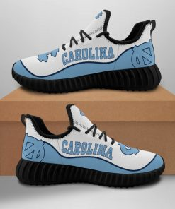 Men Women Running Shoes Customize North Carolina Tar Heels