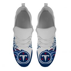 Men Women Running Shoes Customize Tennessee Titans