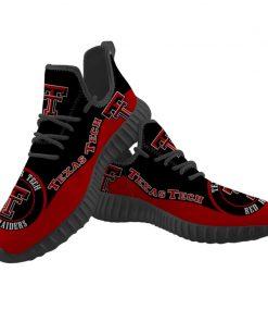 Men Women Running Shoes Customize Texas Tech Red Raiders