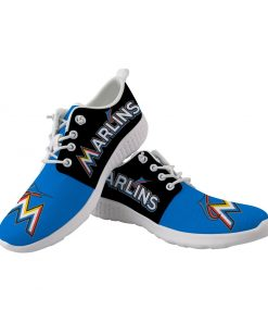 Miami Marlins Flats Wading Shoes Sport