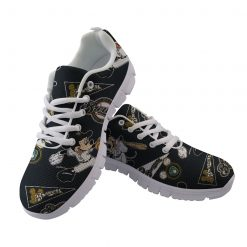Milwaukee Brewers Flats Adults Casual Shoes Sports