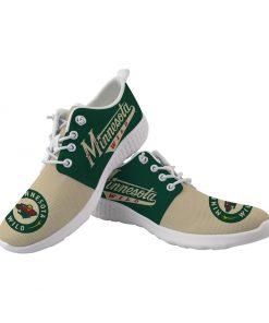 Minnesota Wild Flats Wading Shoes Sport