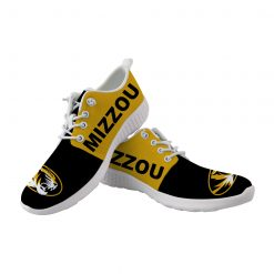 Missouri Tigers Customize Low Top Sneakers College Students