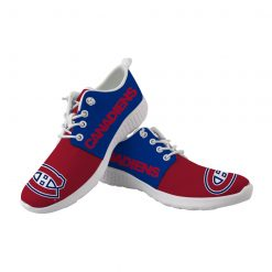 Montreal Canadiens Flats Wading Shoes Sport