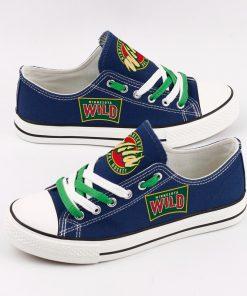 NHL Ice Hockey Minnesota Wild Fans Low Top Canvas Shoes Sport Sneakers T DWAA15L 1584172037004 1