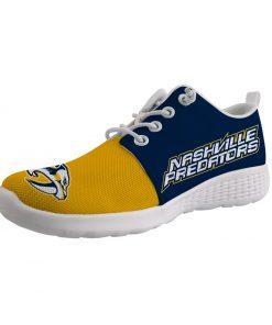 Nashville Predators Flats Wading Shoes Sport