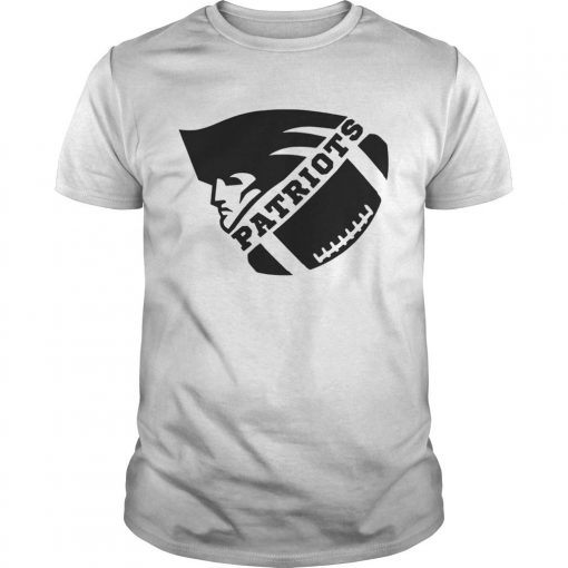 New Collection New England Patriots football shirt T Shirt For Women Men unisex men women t